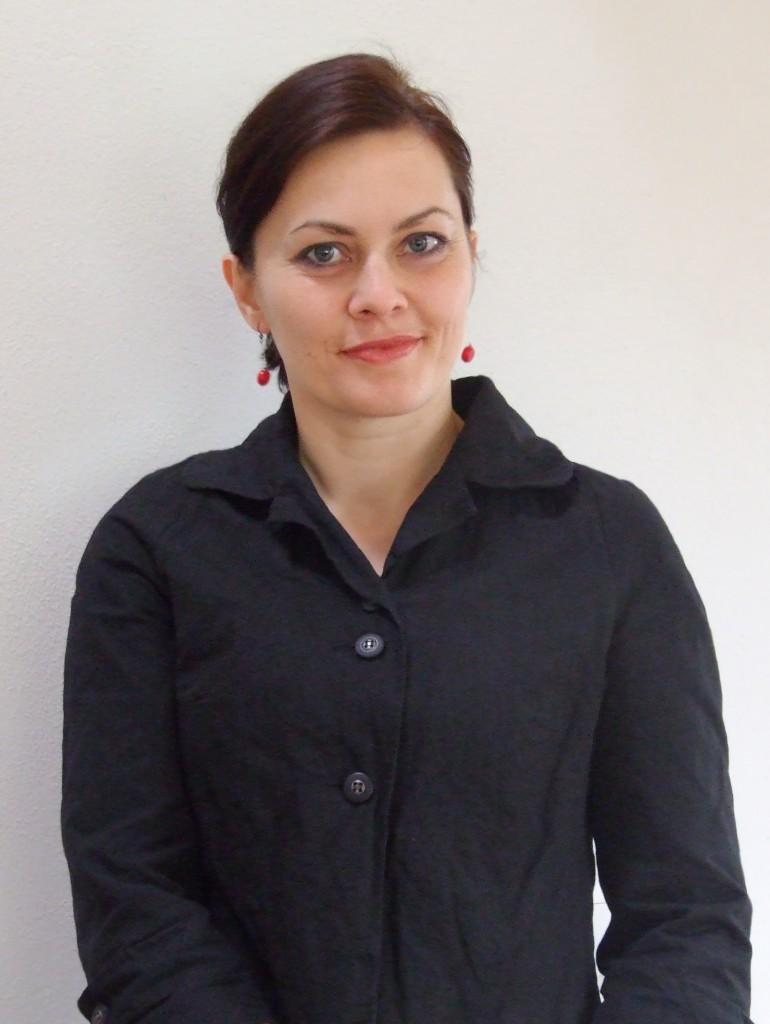 Joanna Stalmach